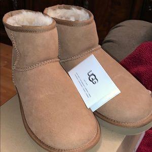 New /wot UGG classic short boot